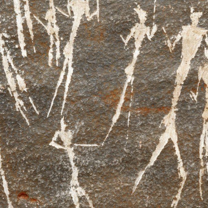 Prehistoric African rock art